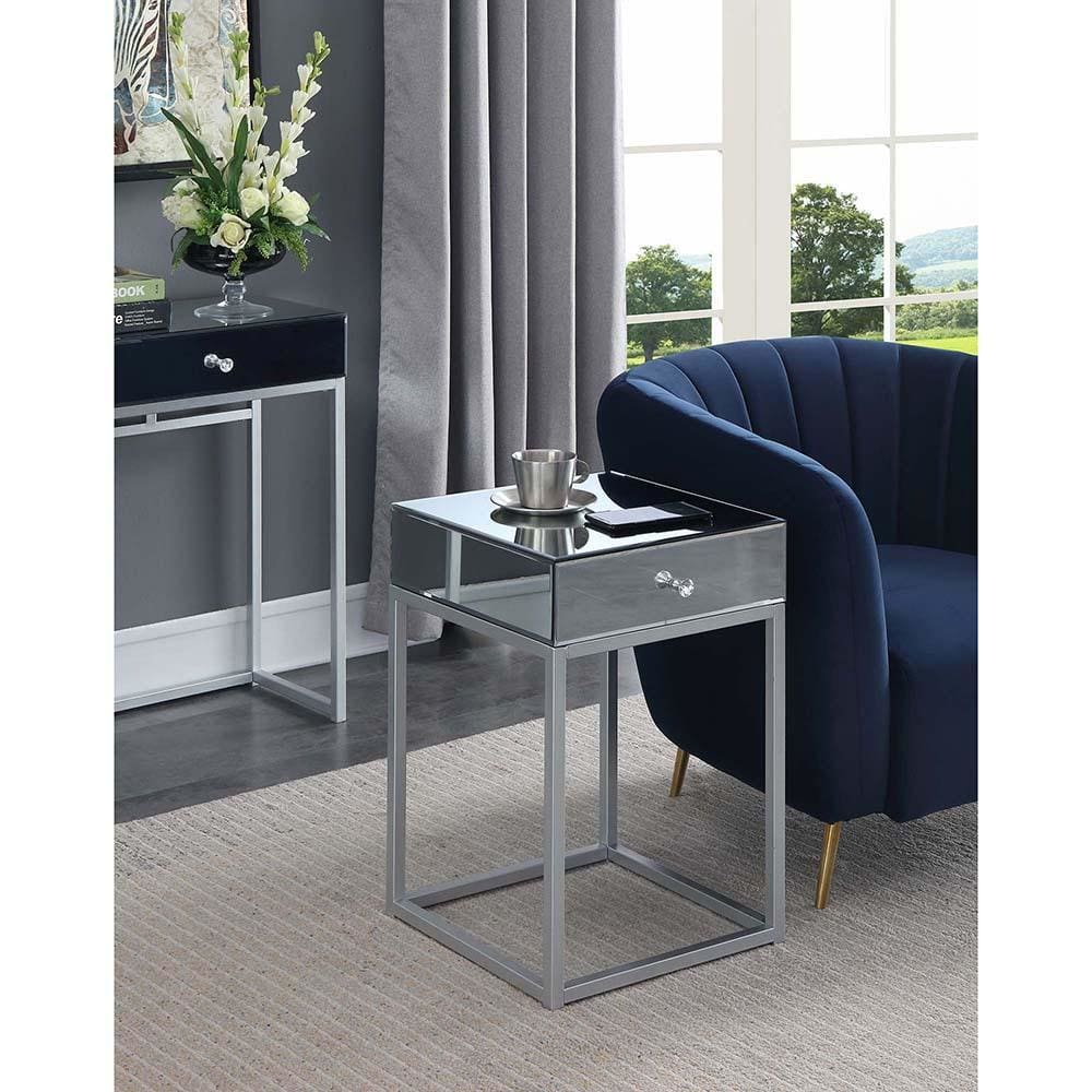 Reflections End Table - U12-213