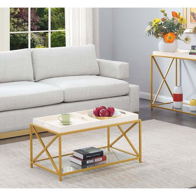 St. Andrews Coffee Table - U12-236