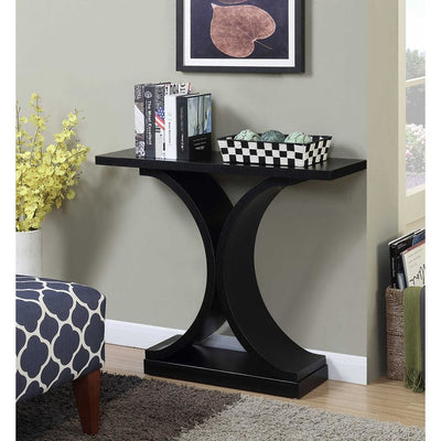 Newport Infinity Console Table - U14-157