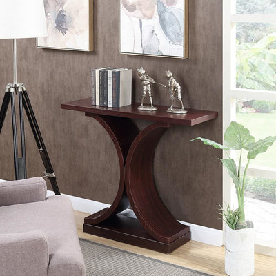 Newport Infinity Console Table - U14-158