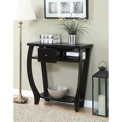 Newport Dorchester Console Table - U14-166