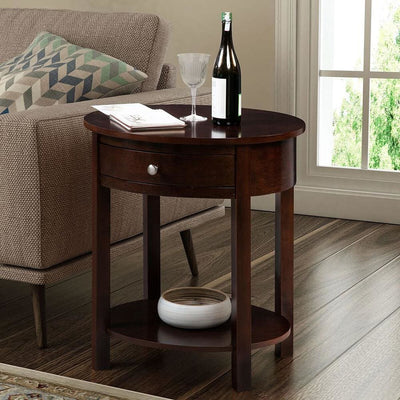 Classic Accents Cypress End Table - V2-103