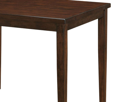 Marten Mid-Cent Modern Counter Height Dining Table FOA-CM3372PT