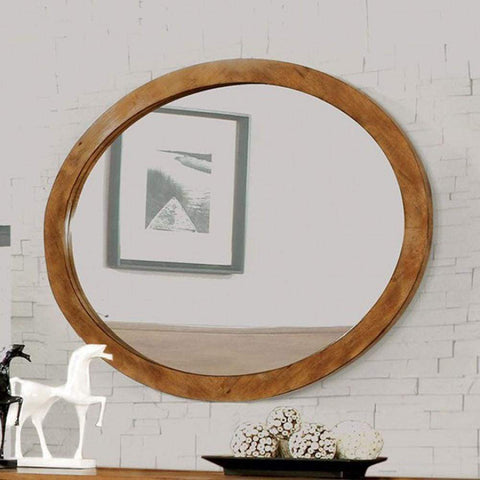 Porthole Mirror Multipurpose Wall Décor