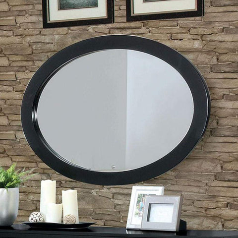 Bella Wall Mirror-Stratton Home Decor