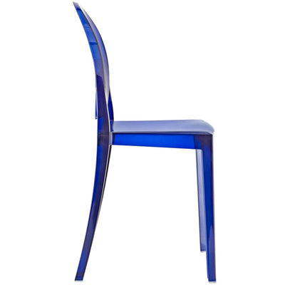 Casper Dining Side Chair Blue MDY-EEI-122-BLU