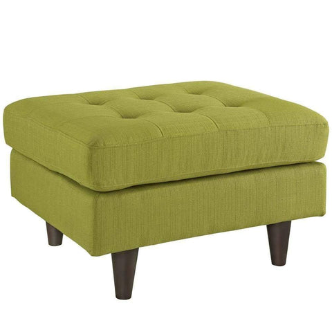 Wheatgrass Josie Queen Fabric Headboard