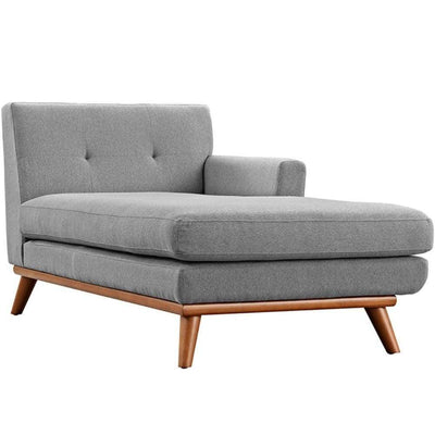 Engage Right-Arm Chaise, Expectation Gray