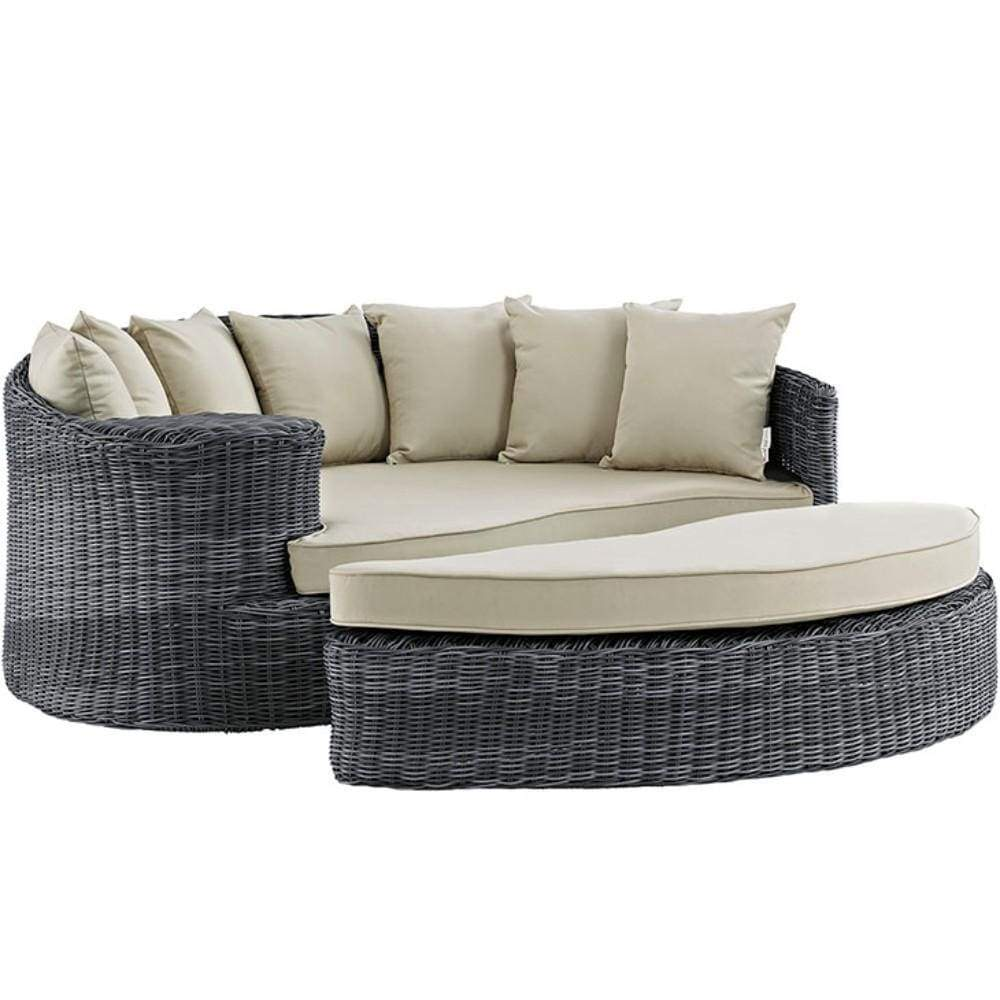 Decor Patio Daybed Photo