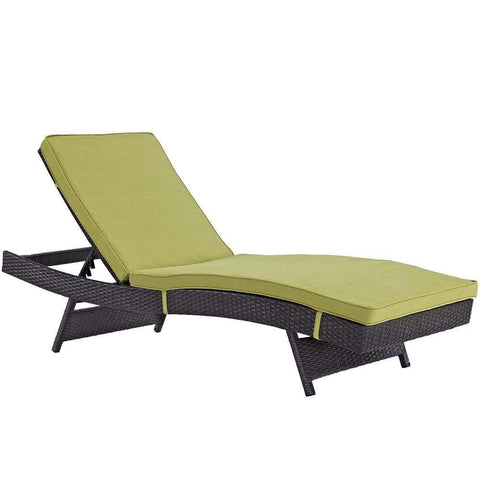 Peridot Convene Outdoor Patio Chaise