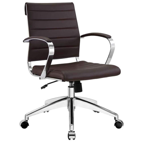 Attainment Office Chair Black