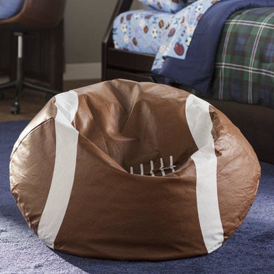 Sports Bean Bag Football - Multicolored MSG-BB-FOOT