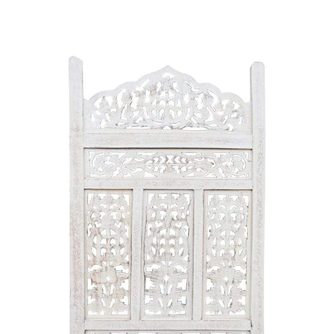 Alyx End Table, Antique White