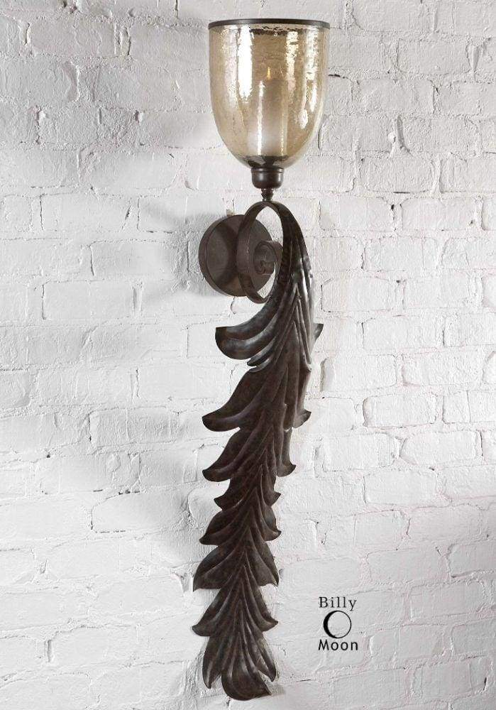 Tinella Wall Sconce By Uttermost