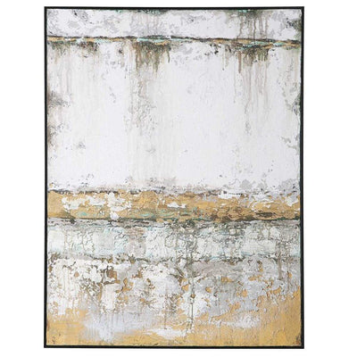 The Wall Abstract Art By Uttermost