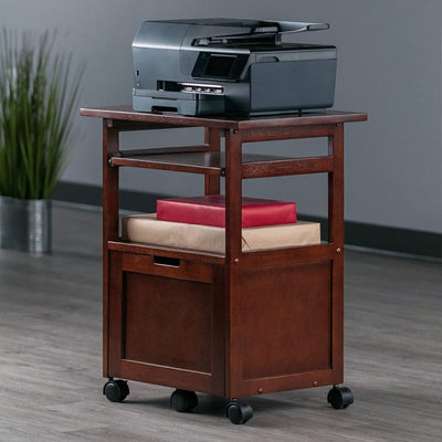 Piper Work Cart / Printer Stand