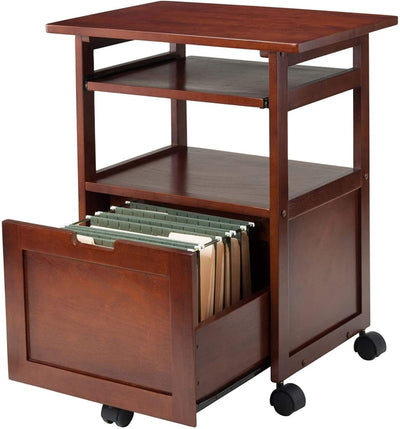 Piper Work Cart / Printer Stand WIN-94427