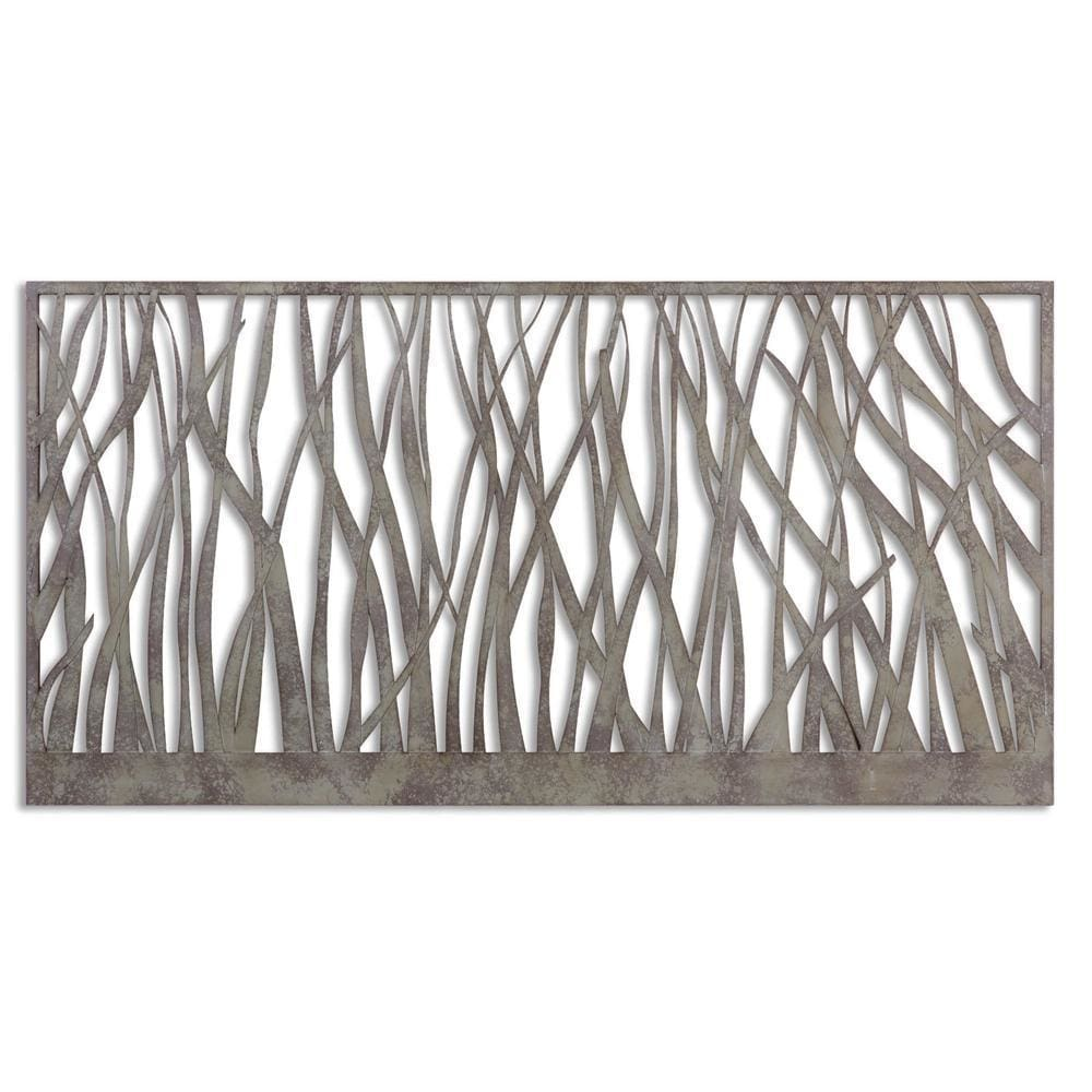 Amadahy Metal Wall Art By Uttermost