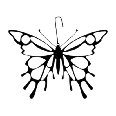 Butterfly - Decorative Hanging Silhouette