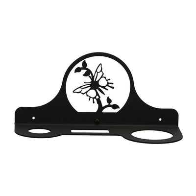 Butterfly - Hair Dryer Rack