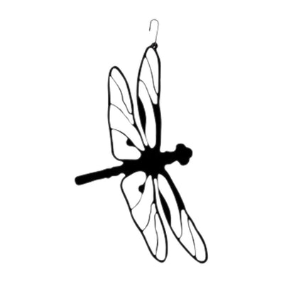 Dragonfly - Decorative Hanging Silhouette
