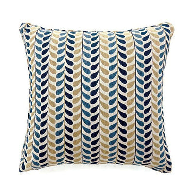 Dropp Contemporary Pillow, Set of 2-PL6014S-2PK By Casagear Home