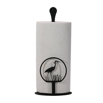 Heron - Paper Towel Stand