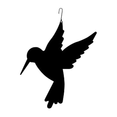 Hummingbird - Decorative Hanging Silhouette