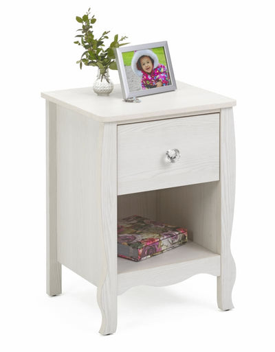 Lindsay Nightstand -4DC Concepts