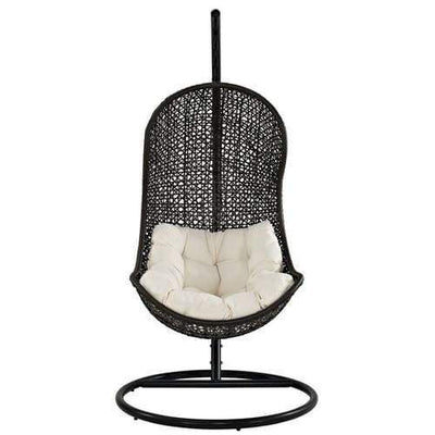 Parlay Swing Outdoor Patio Lounge Chair