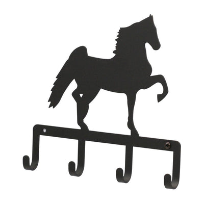 Saddle Horse - Key Holder