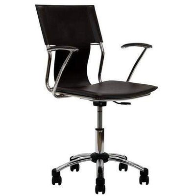 Studio Office Chair Brown