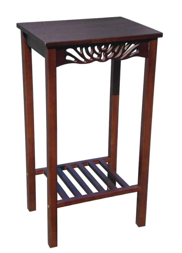 Well Designed Sides Stylish Tall End table