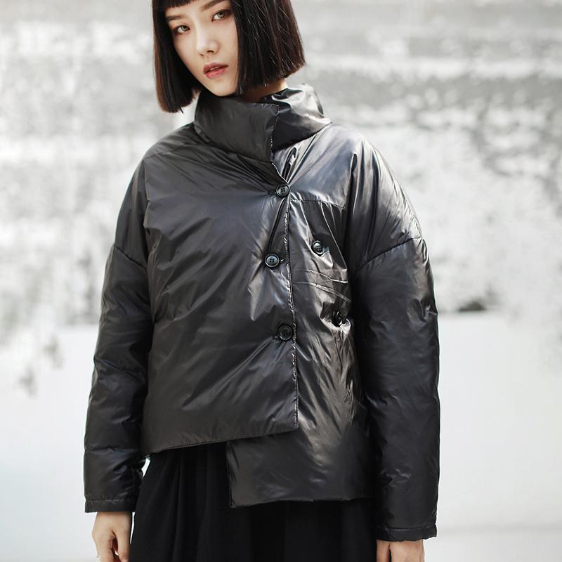 Marigold Shadows jackets Hyousuke Collar Pocket Jacket