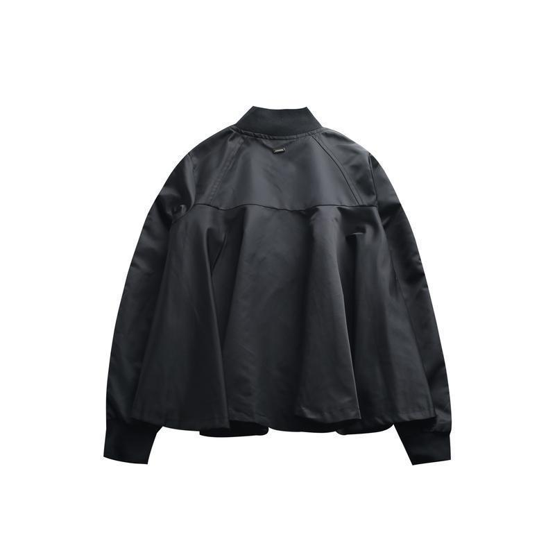 Marigold Shadows jackets Yurumu Bottom Bomber