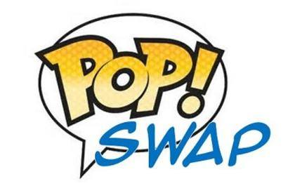 POP Swap - April 21st at Mayhem Toyz and Comics