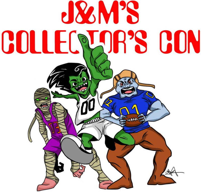 J&M's Collector Con
