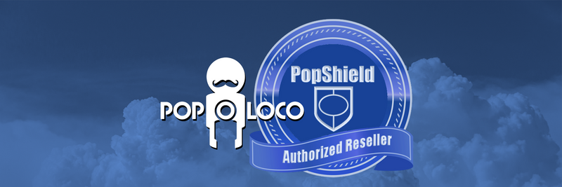 Now Available!  15 Pack PopShield Bundle!