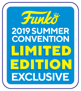 Exclusive POP Exclusive Funko POP! Ad Icons: SDCC - TOUCAN