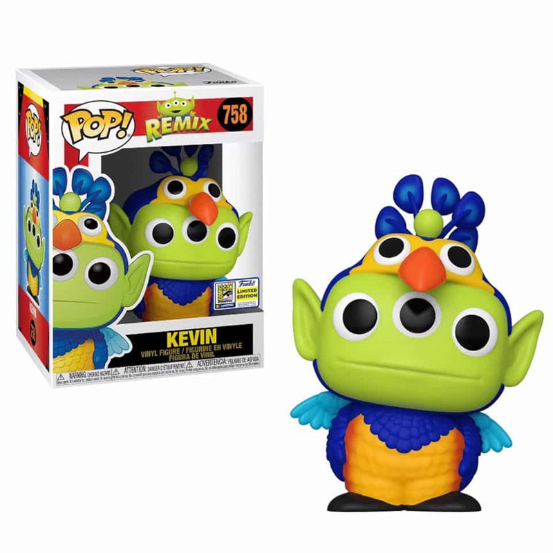 Exclusive POP Exclusive Funko POP!: Alien Remix Kevin