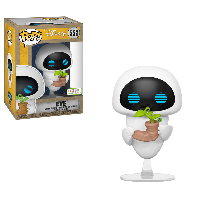 Exclusive POP Exclusive Funko POP! Disney Pixar: Wall-E Earth Day Eve