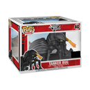 Exclusive POP Exclusive Funko POP! Movies: Starship Troopers Tanker Bug 6-Inch Deluxe Pop! Vinyl Figure - 2020 Convention Exclusive Popoloco