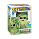 Exclusive POP Exclusive Funko POP! Television: Sigmund and the Seamonsters
