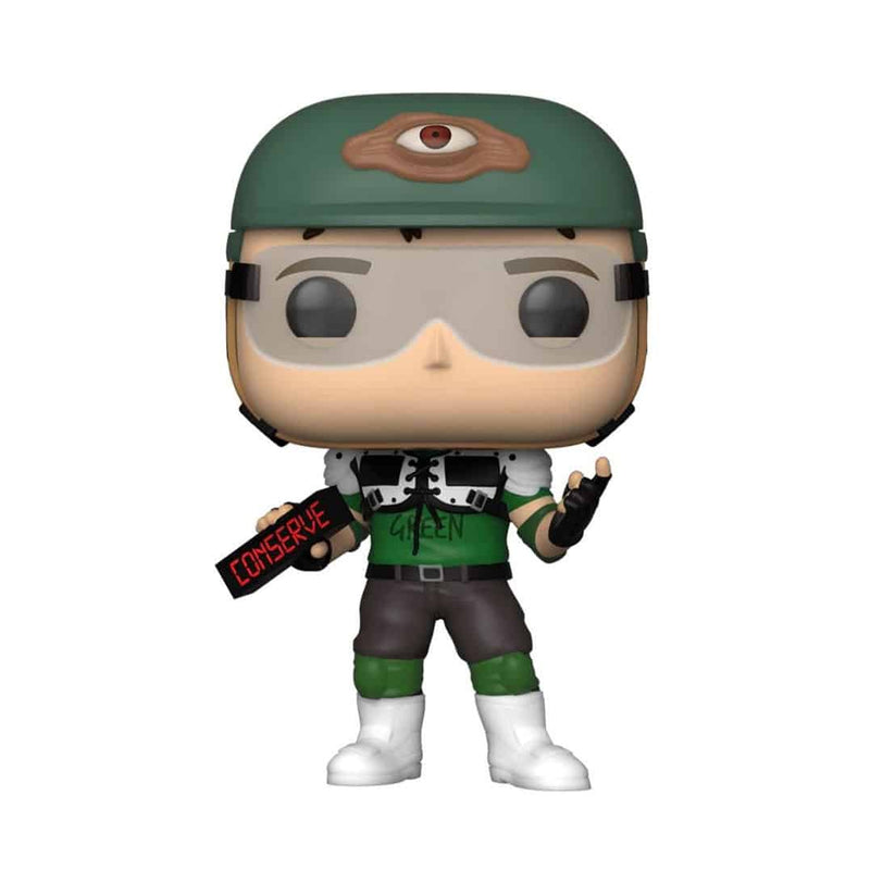 Exclusive POP Exclusive Funko POP! TV The Office - Dwight Schrute as Recyclops