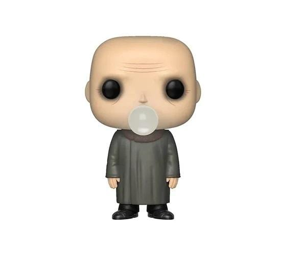 Funko POP Exclusive Funko POP! TV Addams Family Uncle Fester w/Bulb