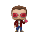 Funko POP Funko POP Movies: Fight Club - Tyler Durden