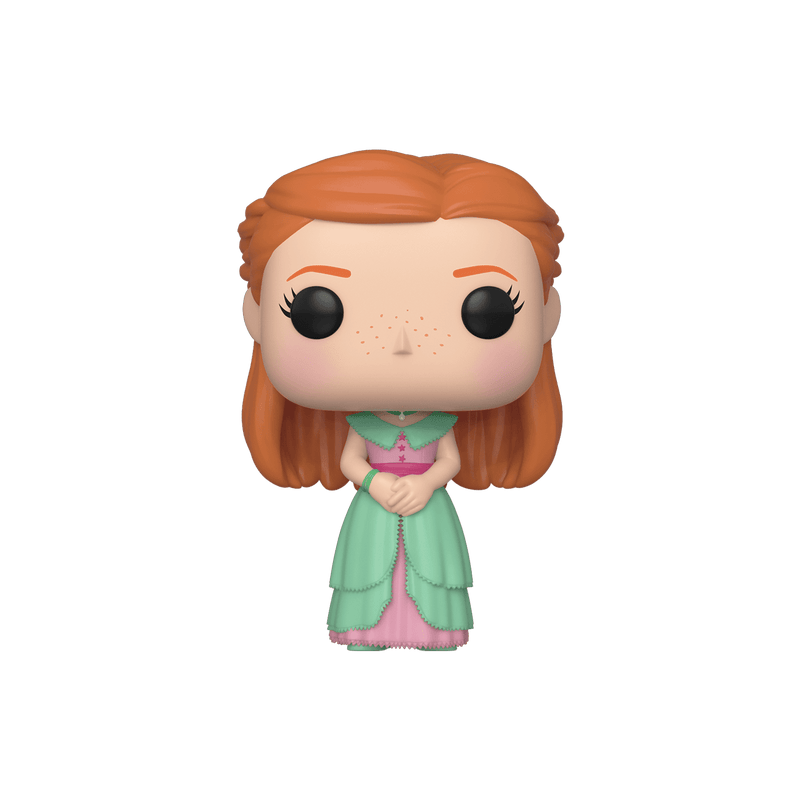 Funko POP Funko POP! Movies: Harry Potter Ginny Weasley Yule Ball