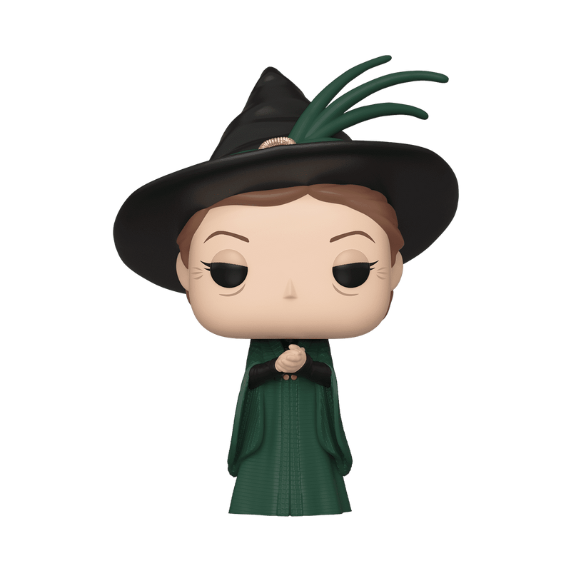 Funko POP Funko POP! Movies: Harry Potter Minerva McGonagall Yule Ball