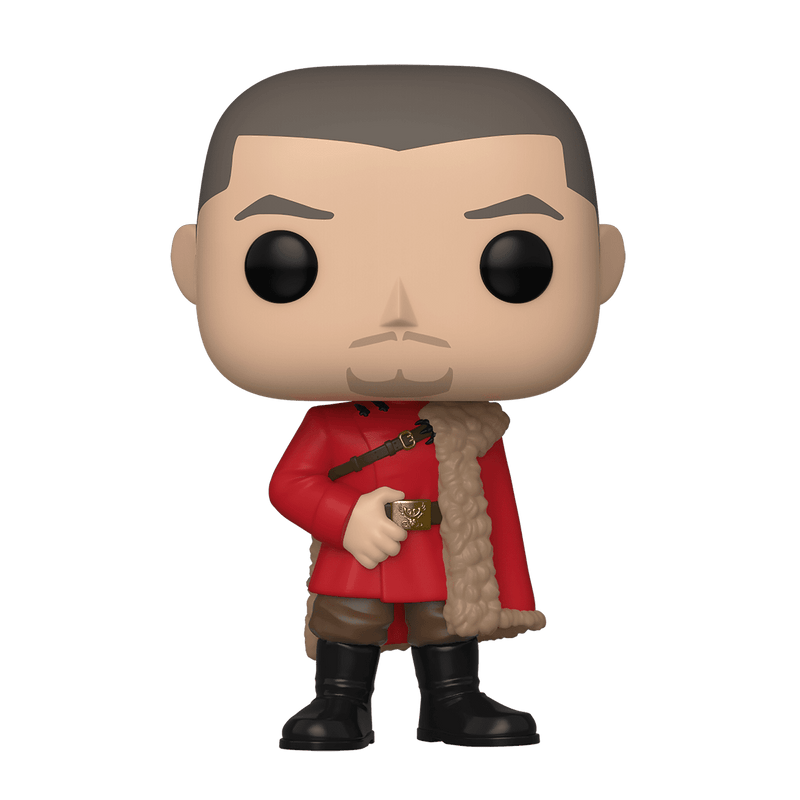 Funko POP Funko POP! Movies: Harry Potter Viktor Krum Yule Ball
