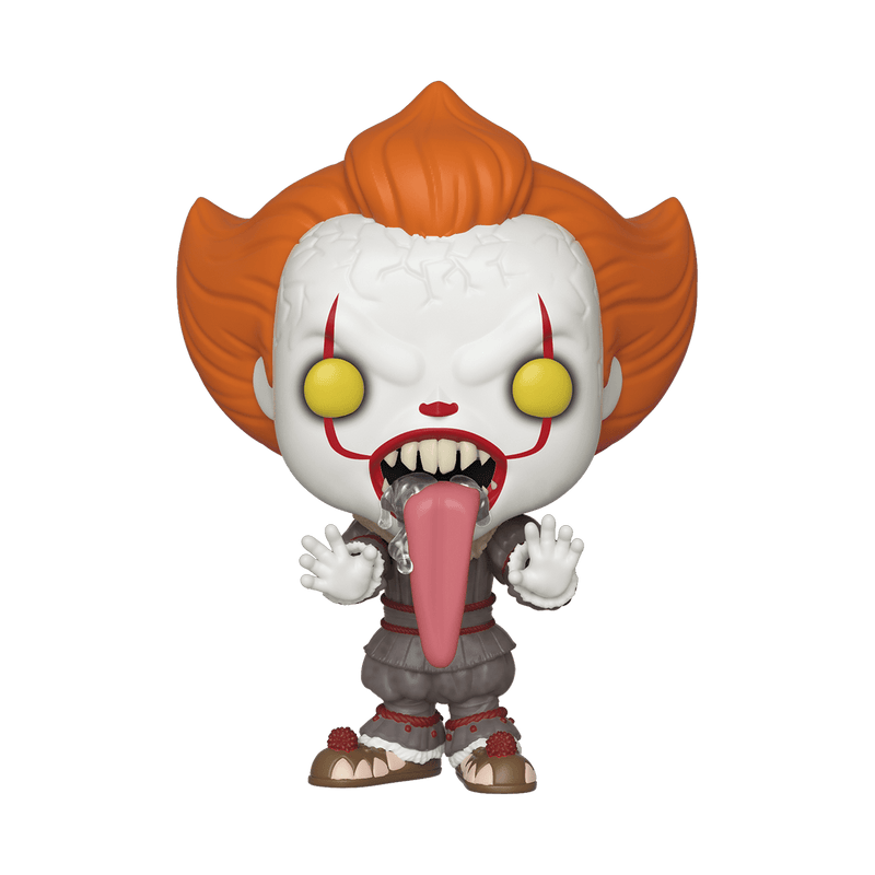 Funko POP Funko POP! Movies - It: Chapter 2 Pennywise Funhouse